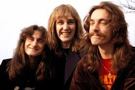 rush in their heyday